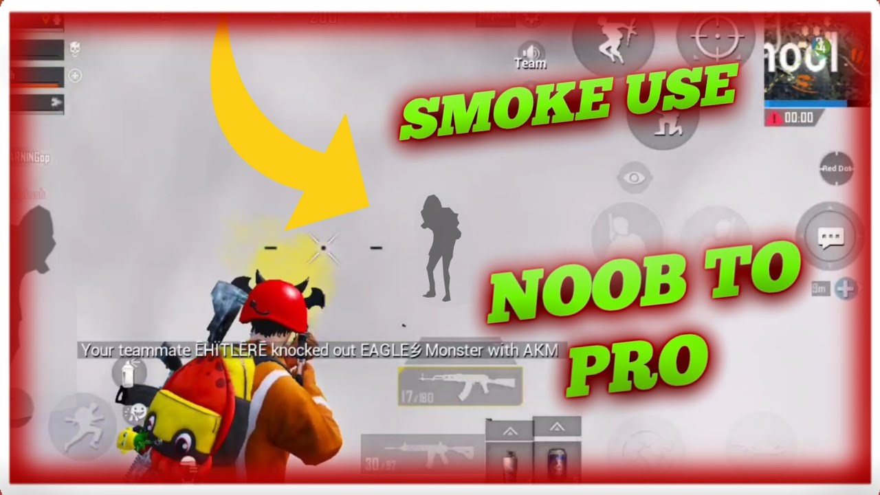 Top 5 Tips And Tricks ( From Noob To Pro ) #8 Pubg Mobile