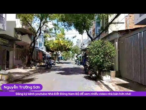 Livestream bán nhà Mặt tiền Quận 8, gần chợ Phạm Thế Hiển P4 Q8