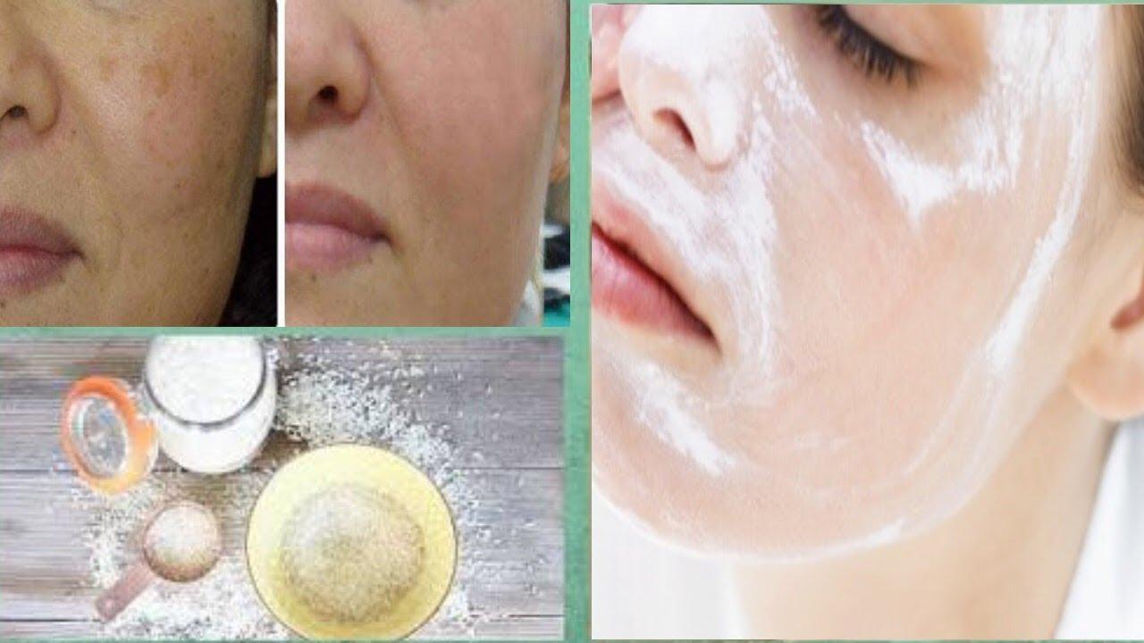 Como Clarear A Pele Manchas E Rugas Clareador Facial E Anti Rugas