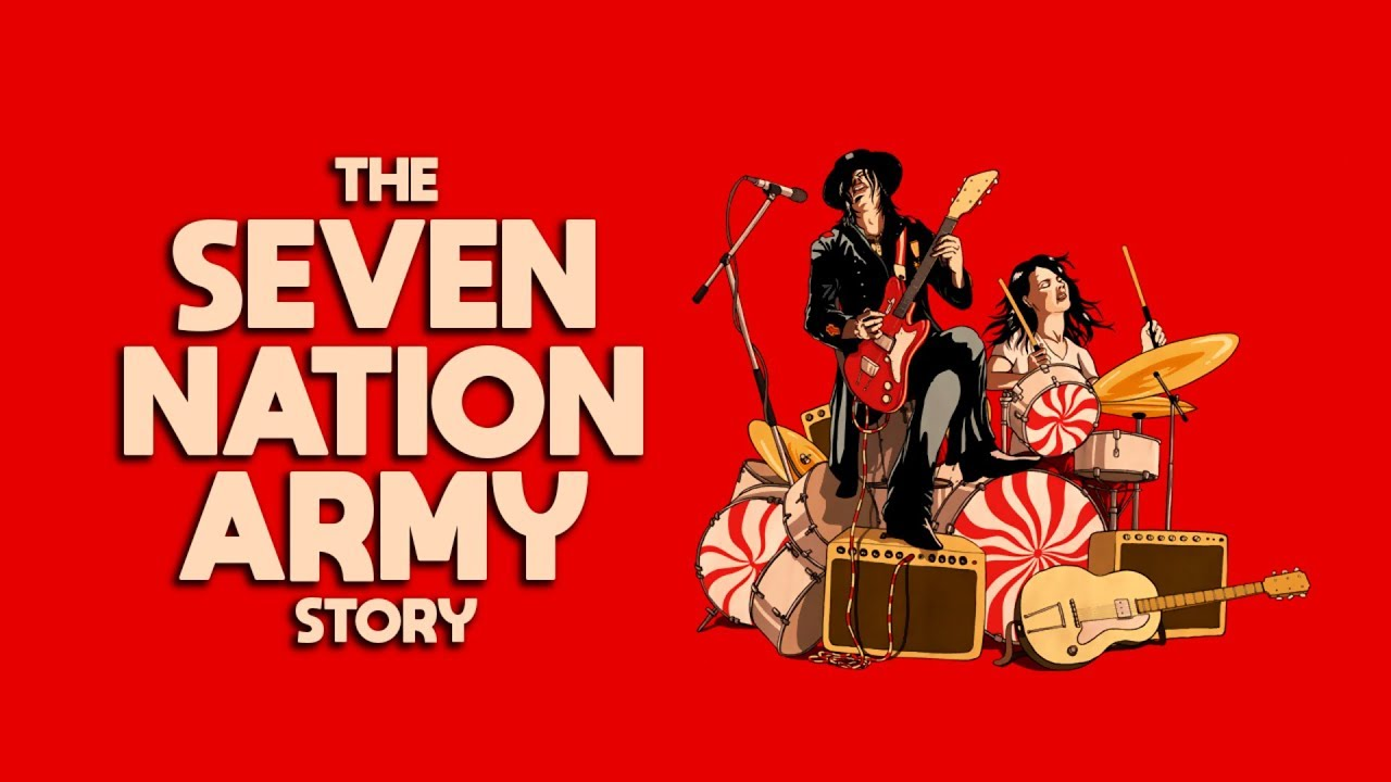Seven Nation Army (Acoustic) - YouTube