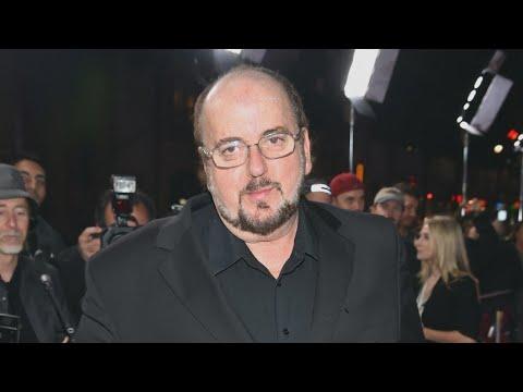 Director James Toback Facing Sexual Harassment Allegations