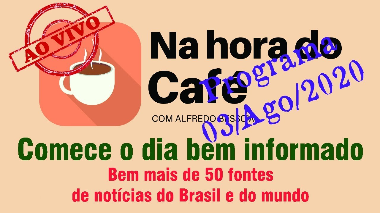 Na hora do café - A intragável torpeza dos adoradores do caos