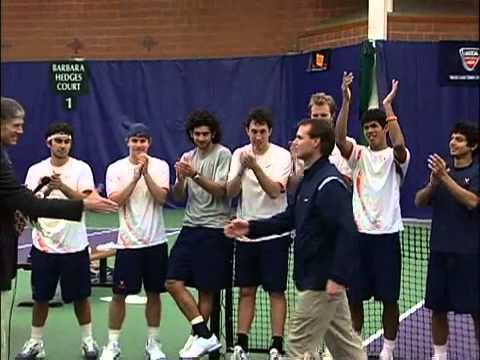 Men's Tennis Feature - Somdev Devvarman