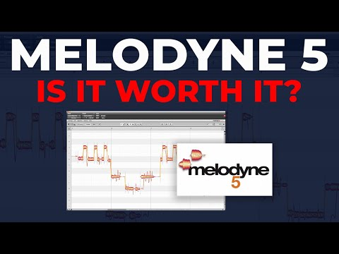 Melodyne 5 Tutorial - Everything You Need to Know
