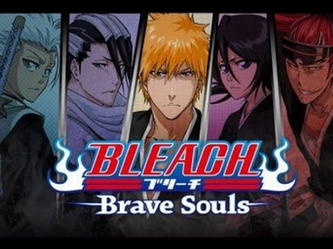 БЛИЧ #1 - Любимые игры: BLEACH Blade Battlers 2nd (PS2)