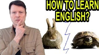 Learn English time vocabulary  | Learn English with Steve Ford