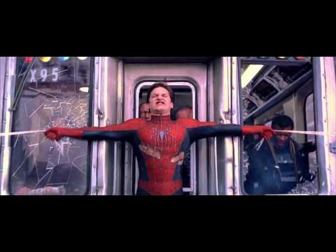 Spiderman Manafest Impossible