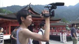 アンガールズ山根が「おしい!広島県 THE MOVIE2」ドラマ撮影の裏側を紹...