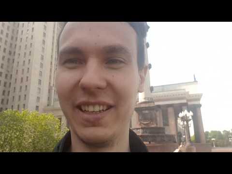 Открыть бизнес в Москве