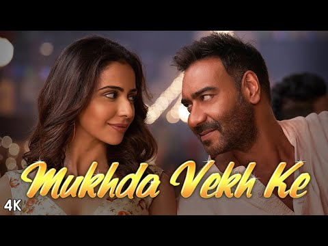 Mukhda Vekh Ke Video Song- De De Pyaar De
