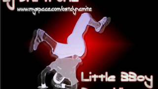 Dj Stillfree aka Shifti - Little BBoy Breakbeat http://free-beat.com/shifti