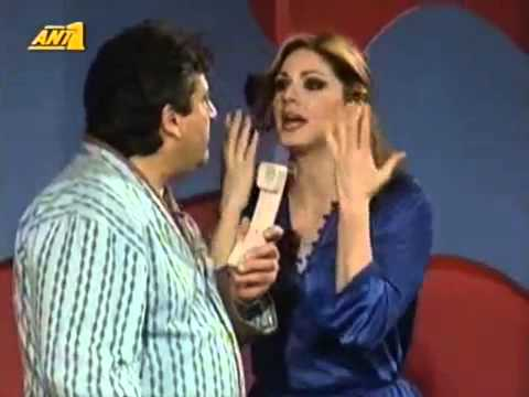 Greek comedy theatre with english subtitles 1