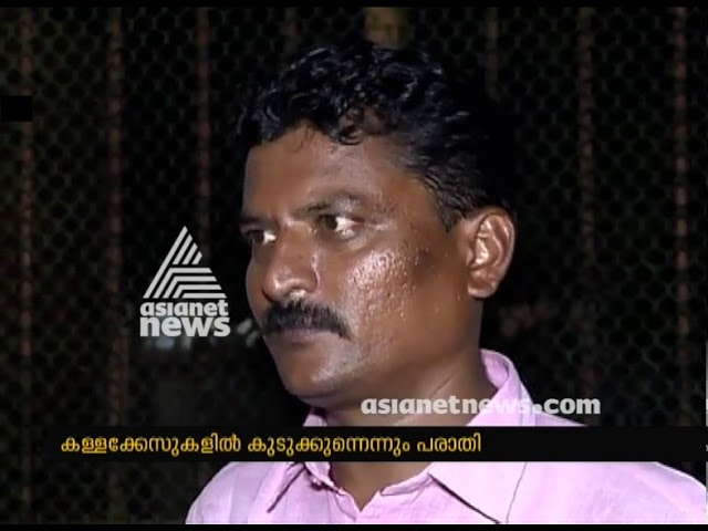 Police hunting us says Thoothukudi protest leader Krishna Moorthy
