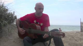 Tim Eriksen- Maid on the Shore