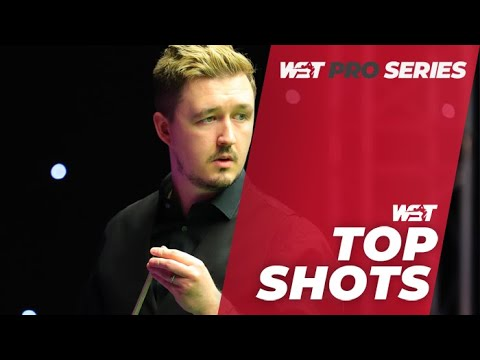WST Pro Series | Top Shots
