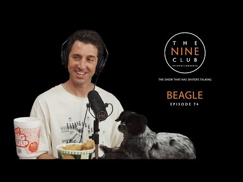 Beagle   The Nine Club With Chris Roberts - Episode 74