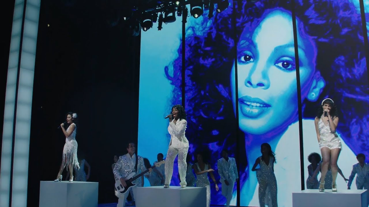 Spotlight On: SUMMER: THE DONNA SUMMER MUSICAL