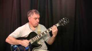 New Kid in Town, The Eagles - fingerstyle guitar arrangement, Jake Reichbart