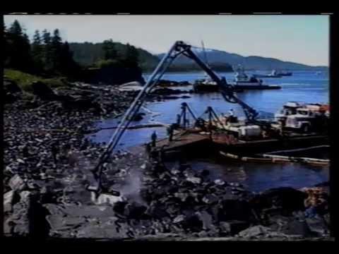 UAF - 1990s - Exxon Valdez Follow Up