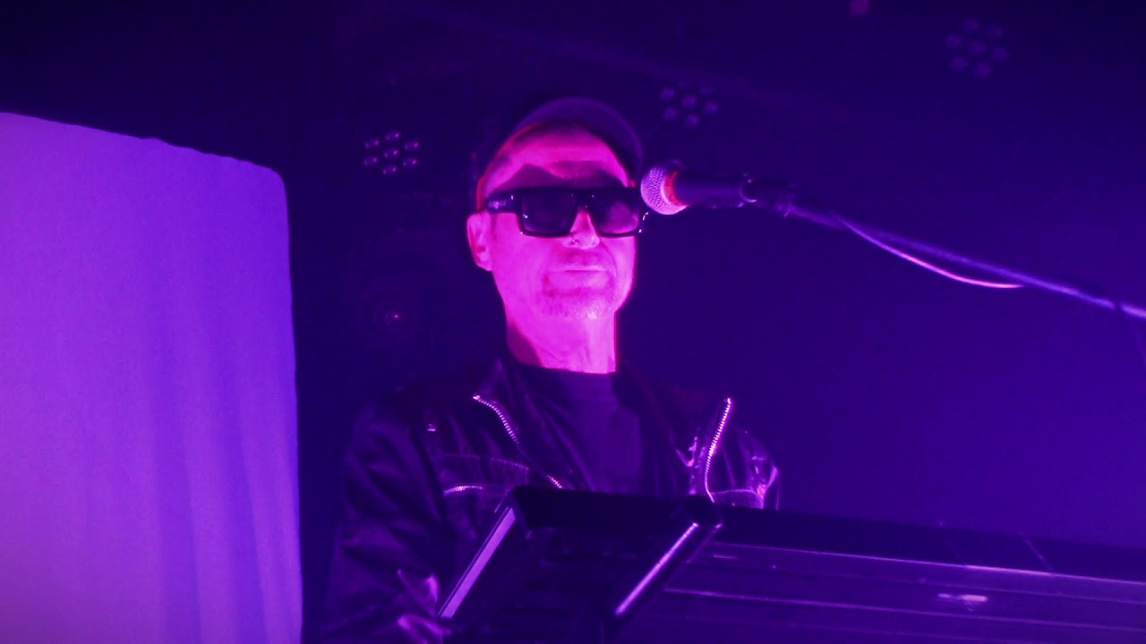 My Life With The Thrill Kill Kult Live At The Ready Room St Louis