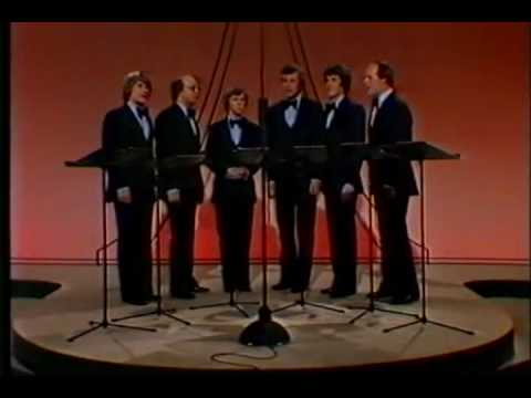 The King's Singers - I'm A Train