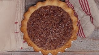 How To Make Heavenly Fudge Pie