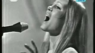 1971 - Tonicha - Menina / festival da Canção RTP