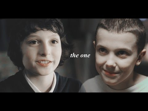 Eleven x Mike || You´ are the one