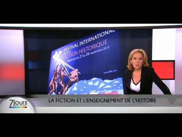 FIFFH 2015 - TV5 Monde