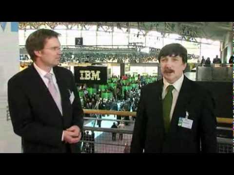 POWER7 und IBM