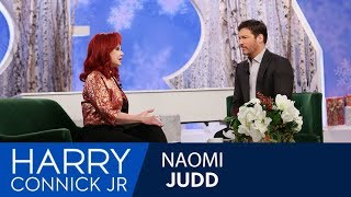 Naomi Judd on her Daughter Ashley Judd Speaking Out