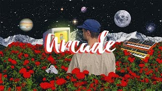 Cover images LAKEY INSPIRED - Arcade