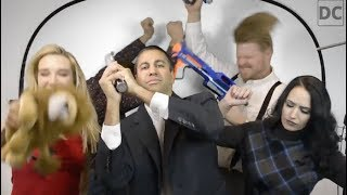 Internet Villain Ajit Pai is Now Trying To Take Broadband Away From Poor People