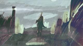 nostraightanswer - Half-Life (Rainfall Arrange)