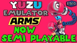Yuzu Emulator | Insane Graphical & Compatibility Update