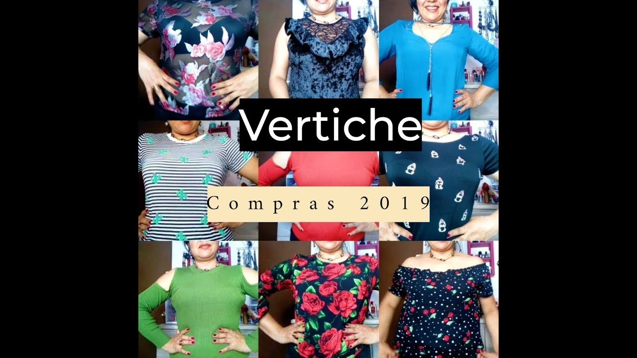Vertiche 2019 By Simplemente Mujer