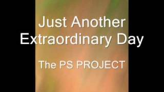 Just Another Extra Ordinary Day.wmv