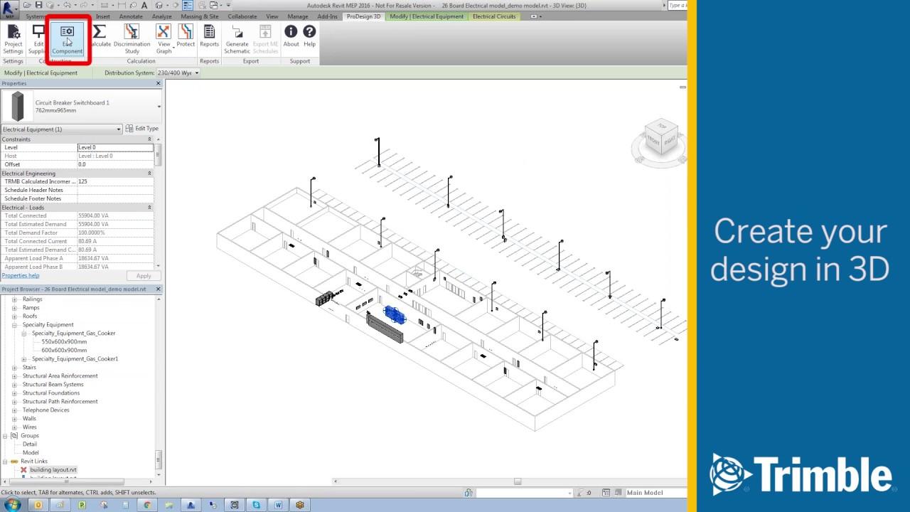 9950d9305a Introducing ProDesign 3D