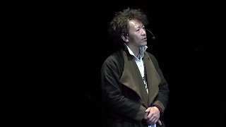 嫌ならやめちまえ自分 | Yudai Yamazaki | TEDxMatsumoto