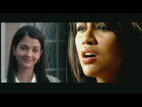 AR Rahman HD - Alive ft. Karen David | Provoked Music Video