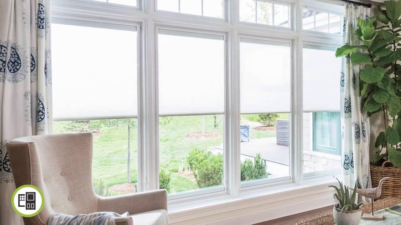 Casement Or Awning Window Built In Sensor Setup Pella