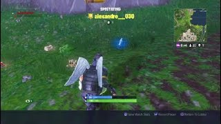 Fortnite_JUST JUST  WOW