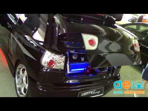 Ibiza 1.8 - 20 V Turbo Tuning