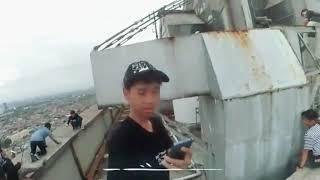 Rooftop: Eps. Menara Saidah