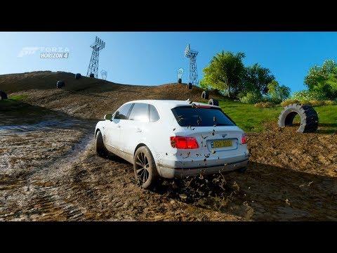 Forza Horizon 4| 700Hp 2016 BENTLEY BENTAYGA [Off-Road] thumbnail