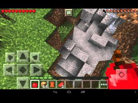 MinecraftCoop tap 1: Khoi dau that tot!