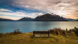 Новая Зеландия самые красивые места.New Zealand is the most beautiful place.