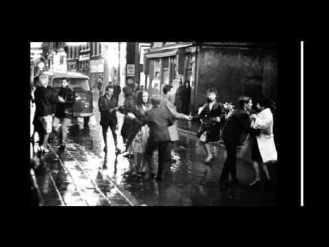 15. Amsterdam! Ed van der Elsken - Dansen op de Zeedijk