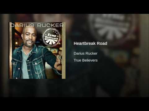 Heartbreak Road