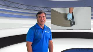 MTI-TV: Skimcoating and patching with Planiprep™ SC
